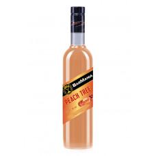 Ликер Персик Barmania Peach 0.7 л