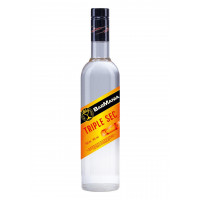 Ликер Трипл сек Barmania Triple Sec 0.7 л