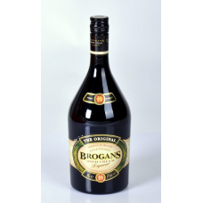 Ликер Броганс Айриш Крим (Brogans Irish Cream) 1 литр