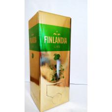 Водка Финляндия Лайм (Finlandia Lime) 2л