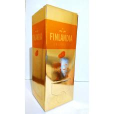 Водка Finlandia Grapefruit ( Финляндия Грейпфрут ) 2л