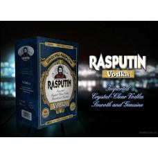 Водка Распутин 3 литра тетрапак