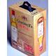 Виски Cromwell's Royal 3L (Кромвелс Роял 3Л) тетрапак