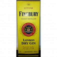 Джин Финсбери тетрапак 2 литра (Finsbury 2l)