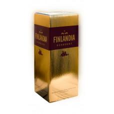 Водка Finlandia Redberry (клюквенная) 2л