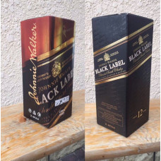 Виски Black Label 2 литра