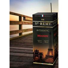 Бренди St-Remy 2 литра