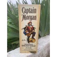 Ром Captain Morgan 2 литра
