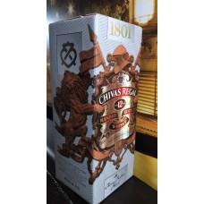 Виски Chivas Regal 2 литра