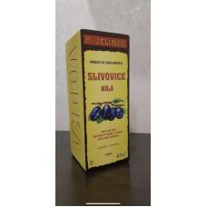 Водка Slivovice 2 литра