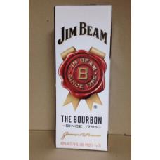 Виски Jim Beam 2 литра