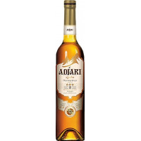 Коньяк Аджари 3 звезды, Adjari 3 * 0,5 л.