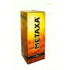 Оригинальный коньяк Metaxa 2л тетрапак