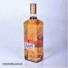 Текила Сауза Голд (Sauza Gold) 1 литр