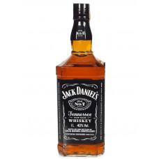Виски Джек Дениелс (Jack Daniel's 1л)
