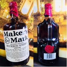 Виски Maker's Mark 1.75 литра red
